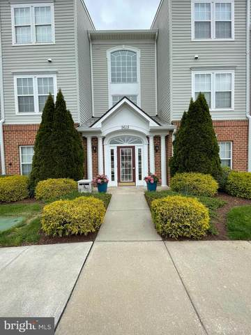9615 Haven Farm Road A, PERRY HALL, MD 21128 (#MDBC525584) :: The Dailey Group