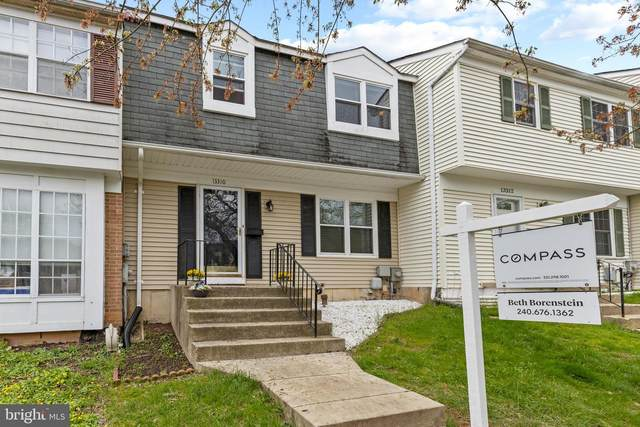13310 Wedgeport Lane, GERMANTOWN, MD 20874 (#MDMC753256) :: Crossman & Co. Real Estate