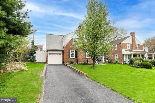 595 Greenview Lane, HAVERTOWN, PA 19083 (#PADE543566) :: REMAX Horizons