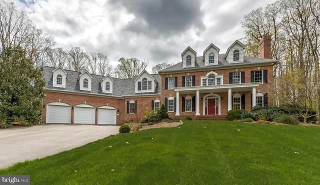 1637 Cold Bottom Road, SPARKS, MD 21152 (#MDBC525634) :: Crossman & Co. Real Estate
