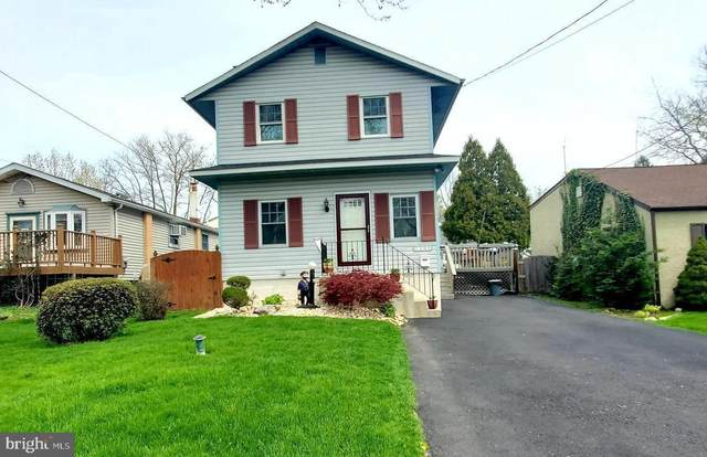 508 Rosewood Avenue, FEASTERVILLE TREVOSE, PA 19053 (#PABU524824) :: RE/MAX Main Line
