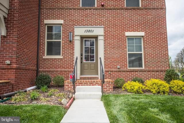 13801 Grebe Street, CLARKSBURG, MD 20871 (#MDMC753374) :: The Riffle Group of Keller Williams Select Realtors