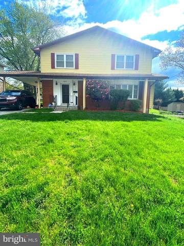 3609 Cousins Drive, SPRINGDALE, MD 20774 (#MDPG603162) :: The Maryland Group of Long & Foster Real Estate
