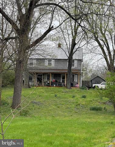 242\246 Pyletown Road, BOYCE, VA 22620 (#VACL112286) :: Debbie Dogrul Associates - Long and Foster Real Estate