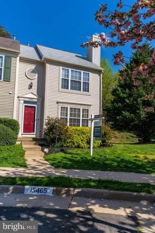 15465 Windsong Lane, DUMFRIES, VA 22025 (#VAPW519822) :: The Riffle Group of Keller Williams Select Realtors