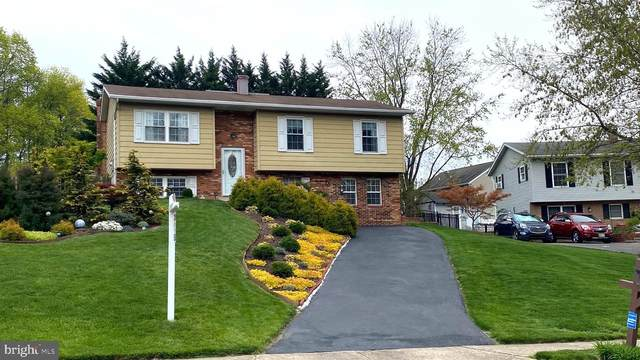 294 Jenny Drive, WESTMINSTER, MD 21158 (#MDCR203824) :: Bruce & Tanya and Associates
