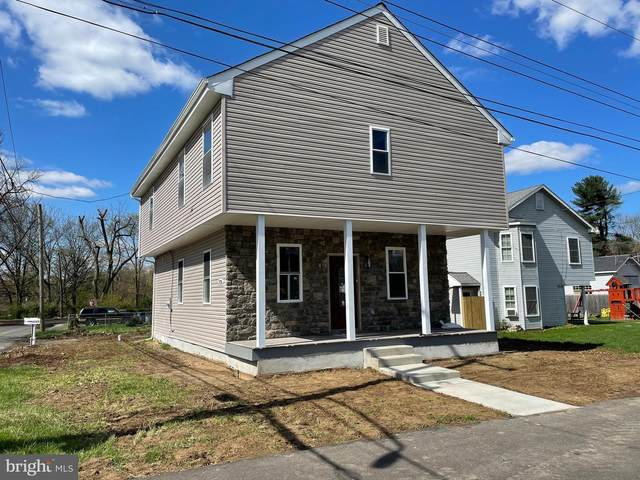 2726 Asbury Avenue, BENSALEM, PA 19020 (MLS #PABU524832) :: Maryland Shore Living | Benson & Mangold Real Estate