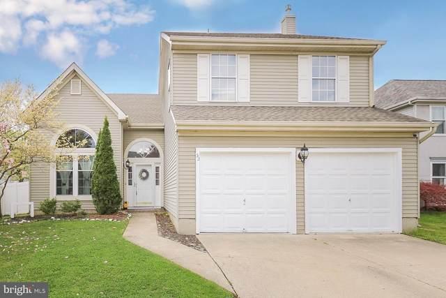 32 Biddle Way, MOUNT LAUREL, NJ 08054 (#NJBL395502) :: Jason Freeby Group at Keller Williams Real Estate
