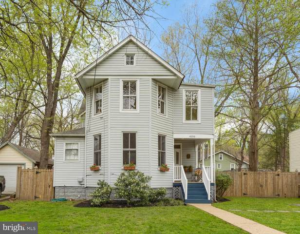 4106 Crittenden Street, HYATTSVILLE, MD 20781 (#MDPG603198) :: John Lesniewski | RE/MAX United Real Estate