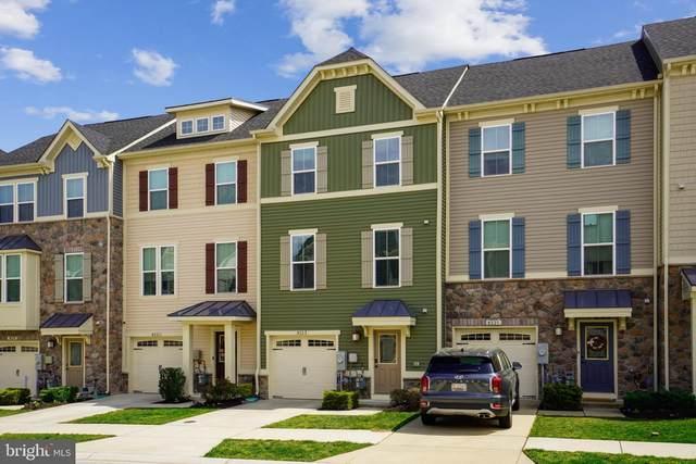 8223 Caton Avenue, GLEN BURNIE, MD 21060 (#MDAA465058) :: Keller Williams Flagship of Maryland