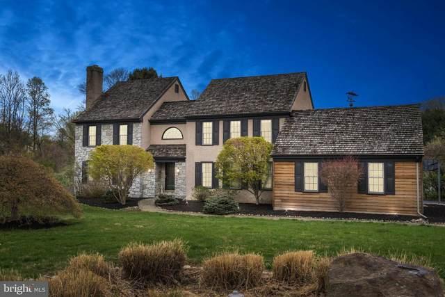 1000 Cedar Knolls, NEWTOWN SQUARE, PA 19073 (#PADE543622) :: Keller Williams Real Estate