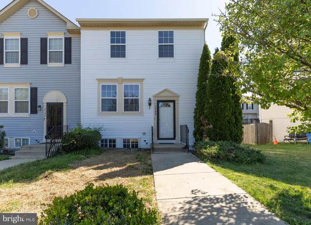3508 Community Drive, DISTRICT HEIGHTS, MD 20747 (#MDPG603208) :: Network Realty Group