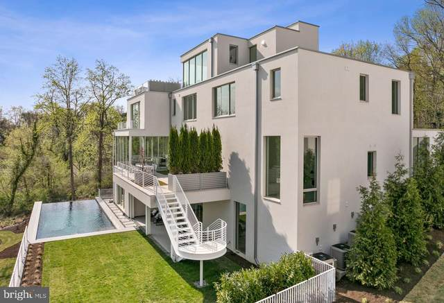 4640 Cathedral Avenue NW, WASHINGTON, DC 20016 (#DCDC517164) :: Bruce & Tanya and Associates