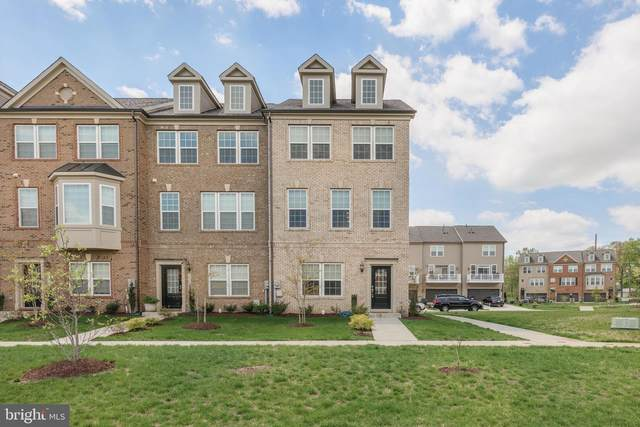 2954 Chalkstone Place, WALDORF, MD 20601 (#MDCH223692) :: Dart Homes