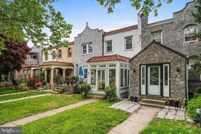 4616 Conshohocken Avenue, PHILADELPHIA, PA 19131 (MLS #PAPH1007124) :: Kiliszek Real Estate Experts