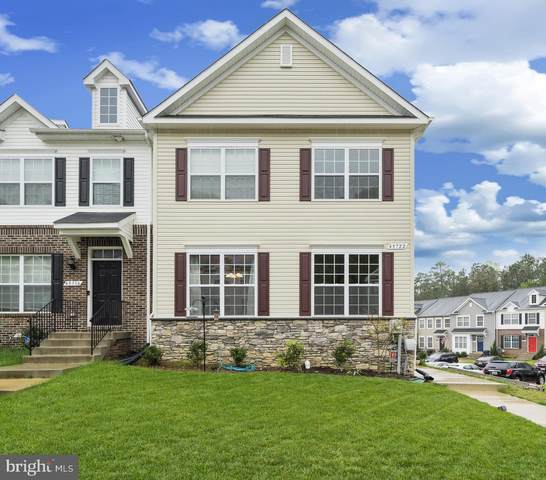45722 Bethfield Way, CALIFORNIA, MD 20619 (#MDSM175644) :: ExecuHome Realty