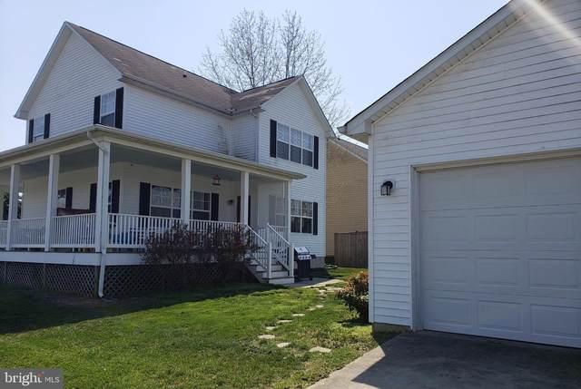 313 N School Street, GREENSBORO, MD 21639 (#MDCM125382) :: Bright Home Group