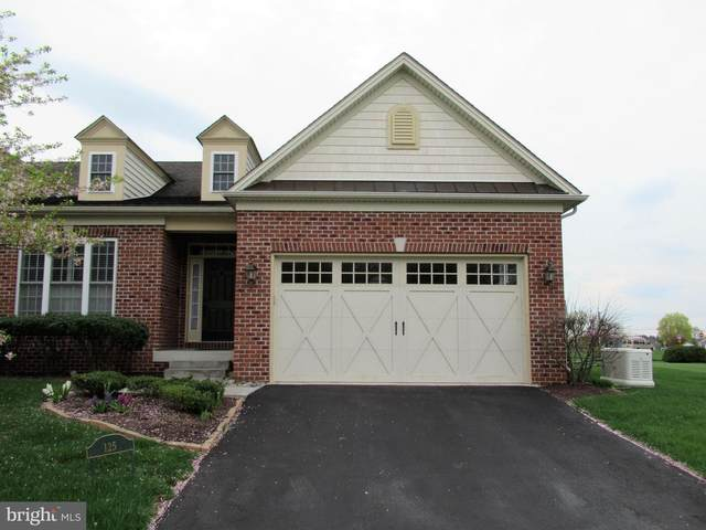 125 Saint Michaels Way, HANOVER, PA 17331 (#PAAD115742) :: The Heather Neidlinger Team With Berkshire Hathaway HomeServices Homesale Realty