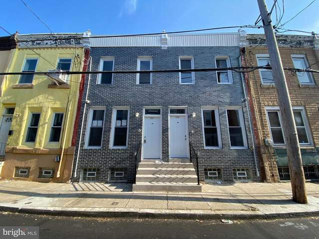 2339 N Camac Street, PHILADELPHIA, PA 19133 (#PAPH1007324) :: Jason Freeby Group at Keller Williams Real Estate