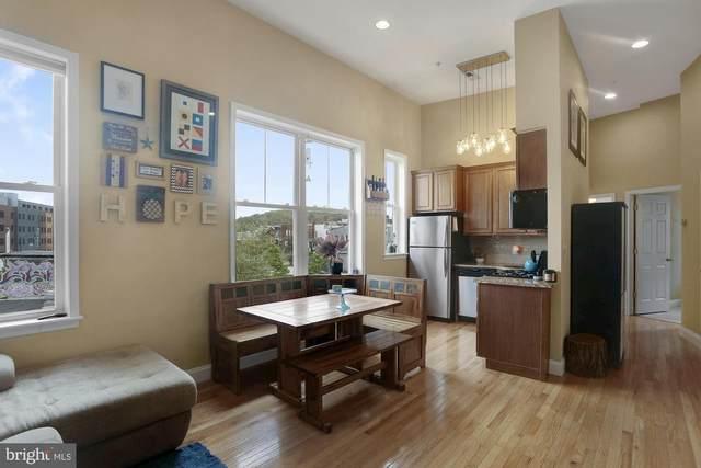 1629 L Street NE #301, WASHINGTON, DC 20002 (#DCDC517286) :: Jennifer Mack Properties
