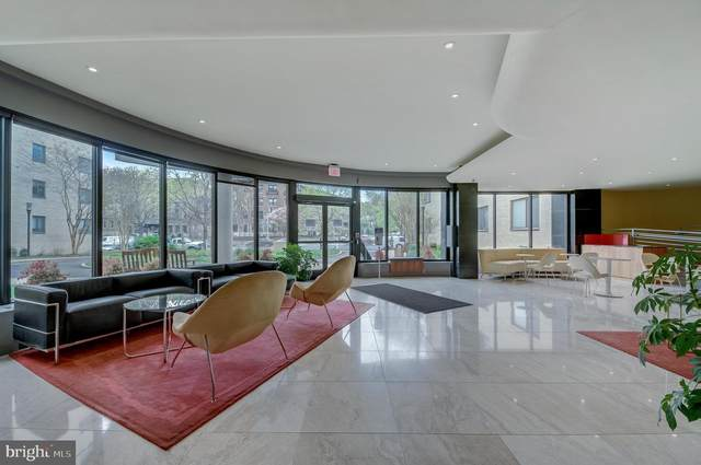 3701 Connecticut Avenue NW #222, WASHINGTON, DC 20008 (#DCDC517290) :: Bruce & Tanya and Associates