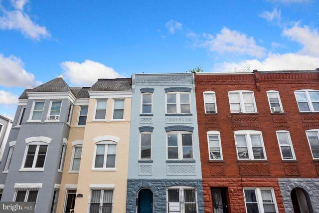 410 Elm Street NW, WASHINGTON, DC 20001 (#DCDC517296) :: ExecuHome Realty