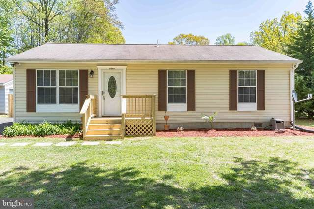 11240 Alamo Trail, LUSBY, MD 20657 (#MDCA182286) :: The Mike Coleman Team