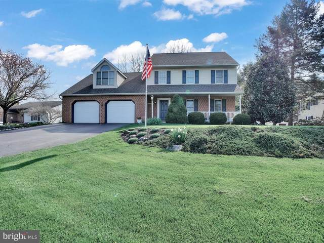 49 Glenbrook Road, LEOLA, PA 17540 (#PALA180554) :: The Heather Neidlinger Team With Berkshire Hathaway HomeServices Homesale Realty