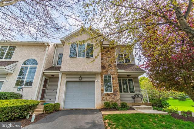 78 Buttonwood Drive, EXTON, PA 19341 (#PACT533928) :: ExecuHome Realty