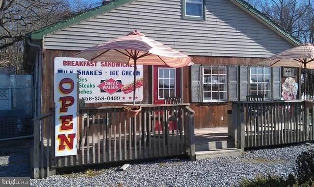 664 Route 77, MONROEVILLE, NJ 08343 (#NJSA141602) :: Rowack Real Estate Team