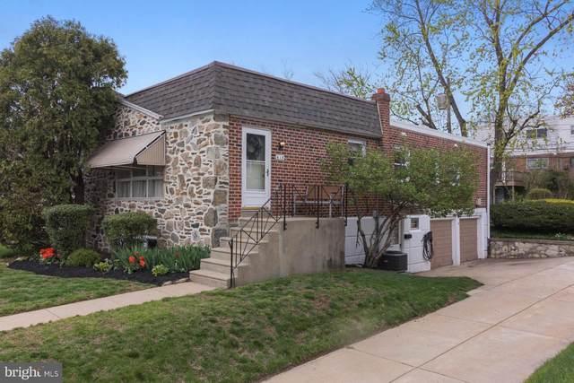 615 Colebrook Road, PHILADELPHIA, PA 19115 (#PAPH1007466) :: Jason Freeby Group at Keller Williams Real Estate