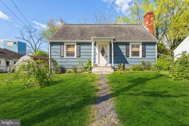 406 Clay Street, CULPEPER, VA 22701 (#VACU144234) :: Crossman & Co. Real Estate