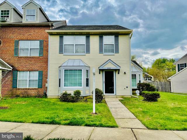 6084 Red Squirrel Place, WALDORF, MD 20603 (#MDCH223704) :: Blackwell Real Estate