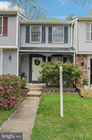 8444 Red Eagle Court, LORTON, VA 22079 (#VAFX1194032) :: Bruce & Tanya and Associates