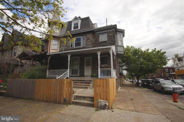4634 Chester Avenue, PHILADELPHIA, PA 19143 (MLS #PAPH1007484) :: Maryland Shore Living | Benson & Mangold Real Estate