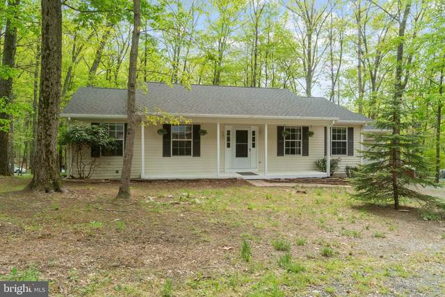 460 Apple Jack Lane, HARPERS FERRY, WV 25425 (#WVJF142164) :: The Mike Coleman Team