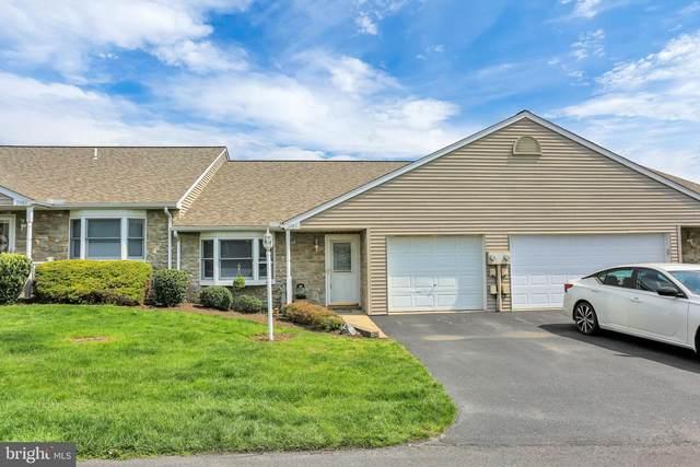 2483 Pin Oak Drive #66, YORK, PA 17406 (#PAYK156566) :: Flinchbaugh & Associates