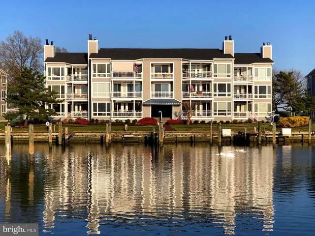 326 Oyster Cove Drive, GRASONVILLE, MD 21638 (#MDQA147412) :: Dart Homes