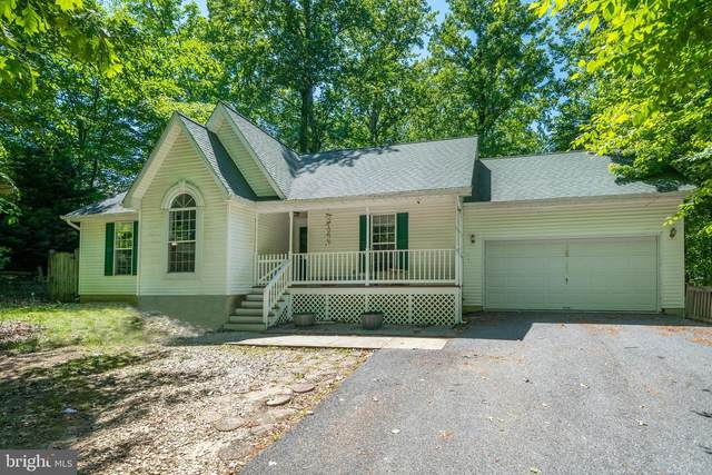 11353 Tomahawk Trail, LUSBY, MD 20657 (#MDCA182298) :: LoCoMusings