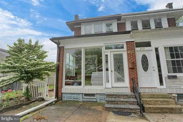 2031 Manada Street, HARRISBURG, PA 17104 (#PADA132286) :: REMAX Horizons