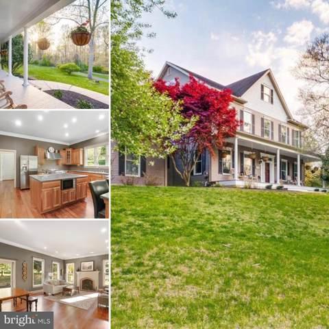 14035 Sunnybrook Road, PHOENIX, MD 21131 (#MDBC525856) :: Dart Homes