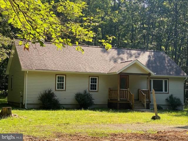 929 Dogwood Drive, OAKLAND, MD 21550 (#MDGA134962) :: Dart Homes