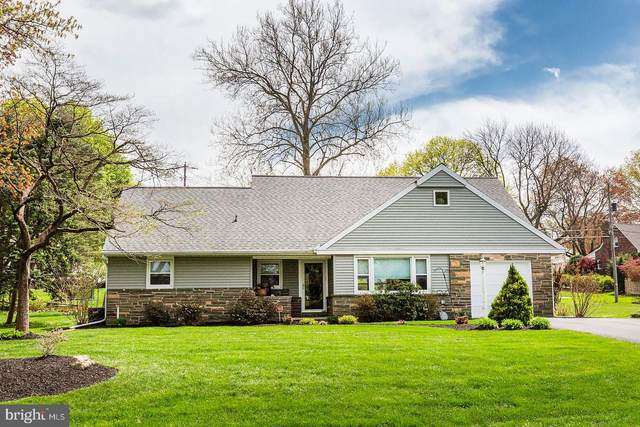 1945 Sterling Place, LANCASTER, PA 17601 (#PALA180584) :: Liz Hamberger Real Estate Team of KW Keystone Realty