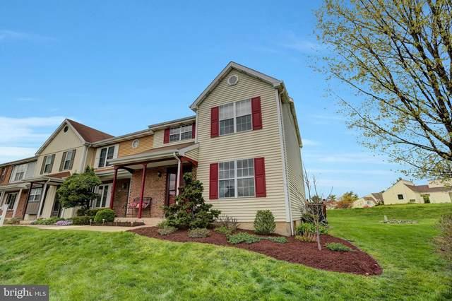 5438 Autumn Drive, HARRISBURG, PA 17111 (MLS #PADA132300) :: Maryland Shore Living | Benson & Mangold Real Estate