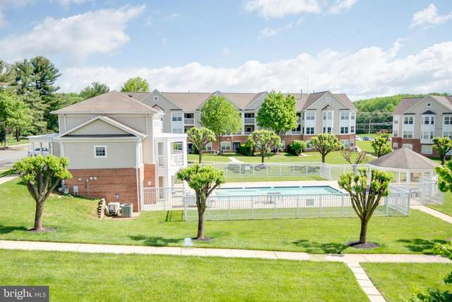 108 Bayland Drive #11, HAVRE DE GRACE, MD 21078 (#MDHR258862) :: The Dailey Group