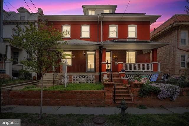 533 Randolph Street NW, WASHINGTON, DC 20011 (#DCDC517438) :: Berkshire Hathaway HomeServices McNelis Group Properties