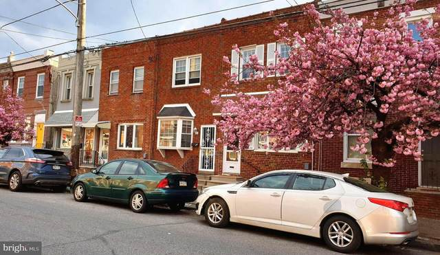 2430 E Clearfield Street, PHILADELPHIA, PA 19134 (MLS #PAPH1007724) :: Maryland Shore Living | Benson & Mangold Real Estate