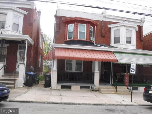 1114 Green Street, NORRISTOWN, PA 19401 (#PAMC689634) :: Lucido Agency of Keller Williams