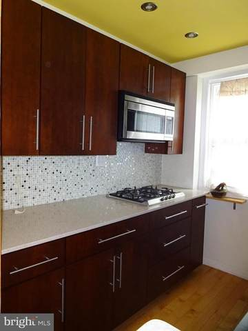 4364 N Pershing Drive #3, ARLINGTON, VA 22203 (#VAAR179802) :: Corner House Realty