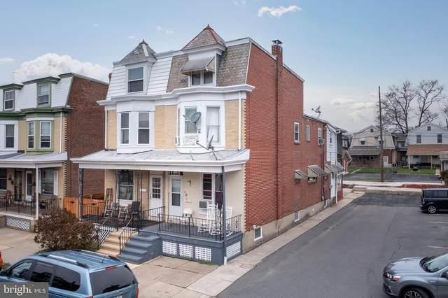 115 Bernhart Avenue, READING, PA 19605 (#PABK376092) :: Iron Valley Real Estate